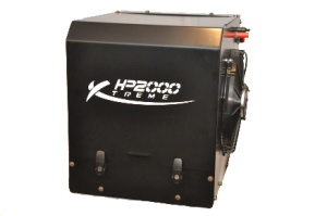 HP2000 Xtreme APU