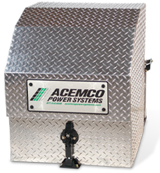 ACEMCO APU Truck repair